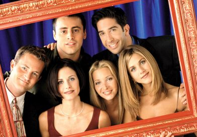 Top 10 Friends Episodes